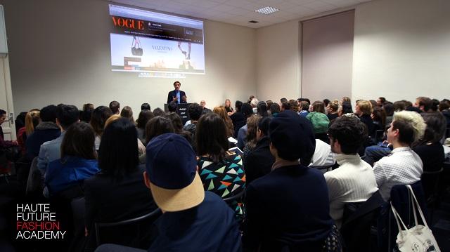 Haute future fashion academy di milano conoscere e for Milano fashion academy
