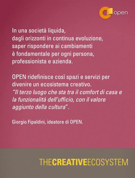 Open Milano Manifesto