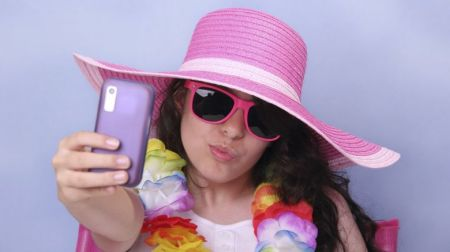 Selfie- Eterne adolescenti