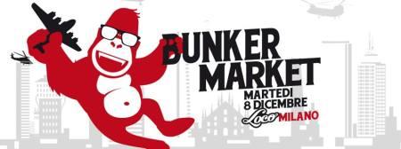 Bunker Market