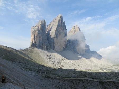 La Muvra gruppo escursionistico montano