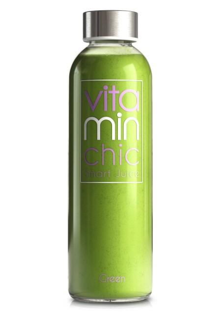 Vitamin Chic