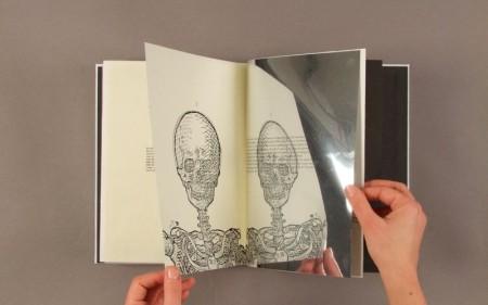 Book Alteration Art