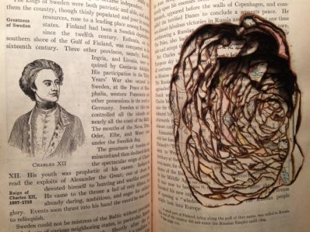 Book Alteration