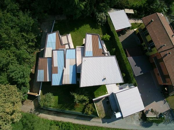 Casa Cerniera