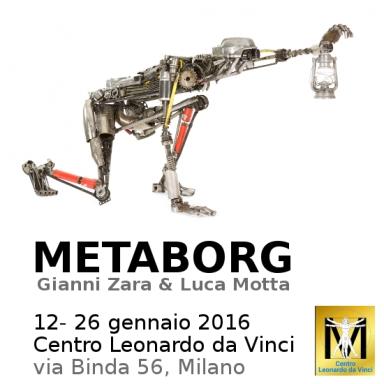 Centro Leonardo da Vinci