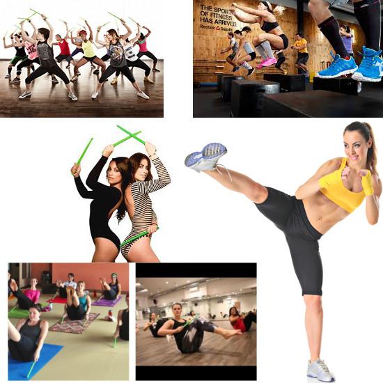 Fitness Milano