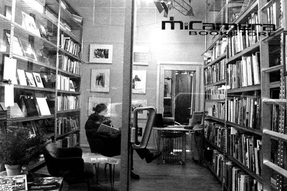 Micamera Bookstore