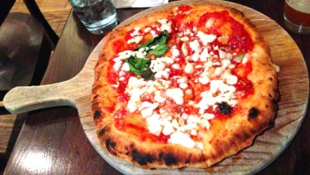 Starita Pizza Napoletana