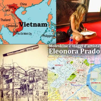 Vietnam cosa vedere